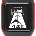 TomTom Multisport Cardio HRM-Cadence