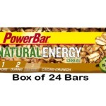 PowerBar Natural Energy Cereal Cacao Crunch 24 Stück, 1er Pack (1 x 960 g)