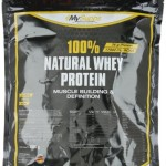 My Supps 100% Natural Whey Protein