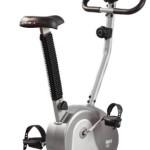 Ultrasport Heimtrainer Racer 100 mit Handpuls-Sensoren