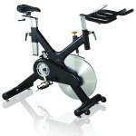 AsViva Indoorsportbicycle Cardio X  S10, schwarz, 19010