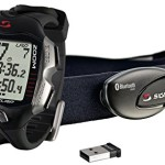 Sigma Sport Laufuhr RC Move, Black, 22810