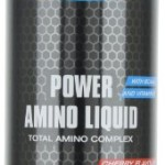 My Supps Power Amino Liquid Kirsche