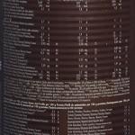 Weider Whey Coffee Kaffee, 1er Pack (1 x 908 g)