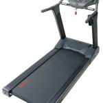 U.N.O. Fitness Laufband LTX 6 PRO, schwarz