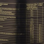 Inko X-Treme Whey Protein, Vanille, 1er Pack (1 x 750 g Dose)